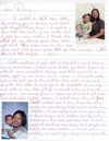 Father's Day Letter from Marcus Austin