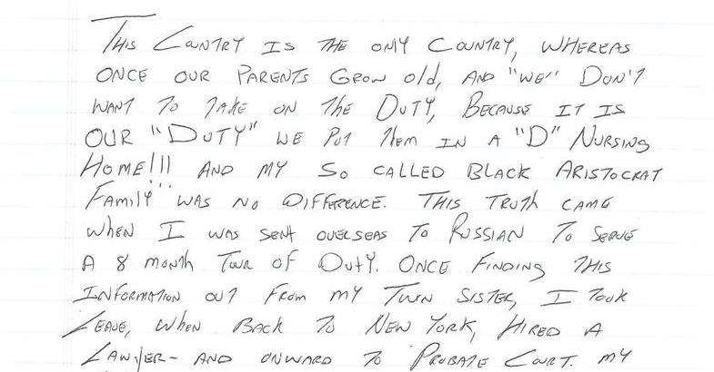 The Vanishing Mind - Part II