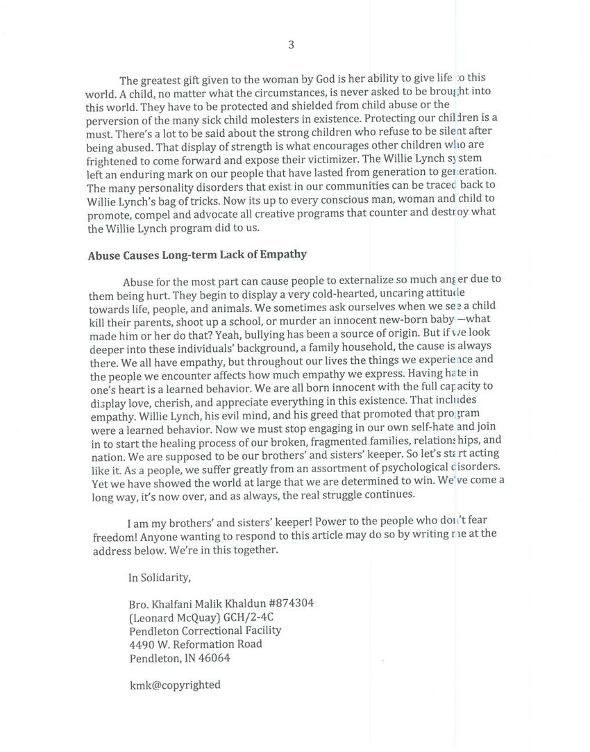 willie lynch letter pdf between the bars remembering willie lynch perpetrating 25659 | doc15535 page 2