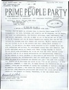 Prime People Party