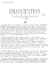 Emancipation Complex