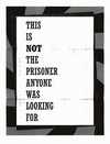 Not the Prisoner