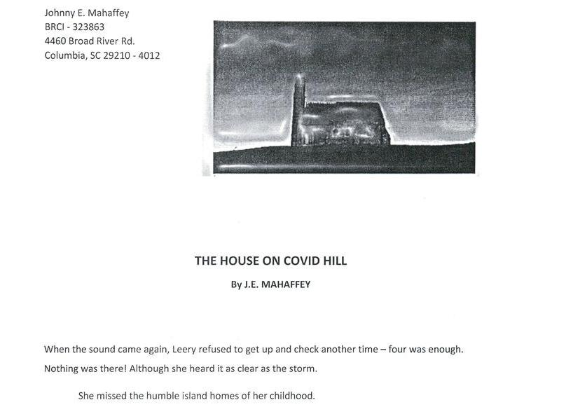 The House on Covid Hill